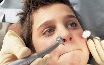 Odontopediatria? Confira nossas dicas para lidar com pacientes crianças