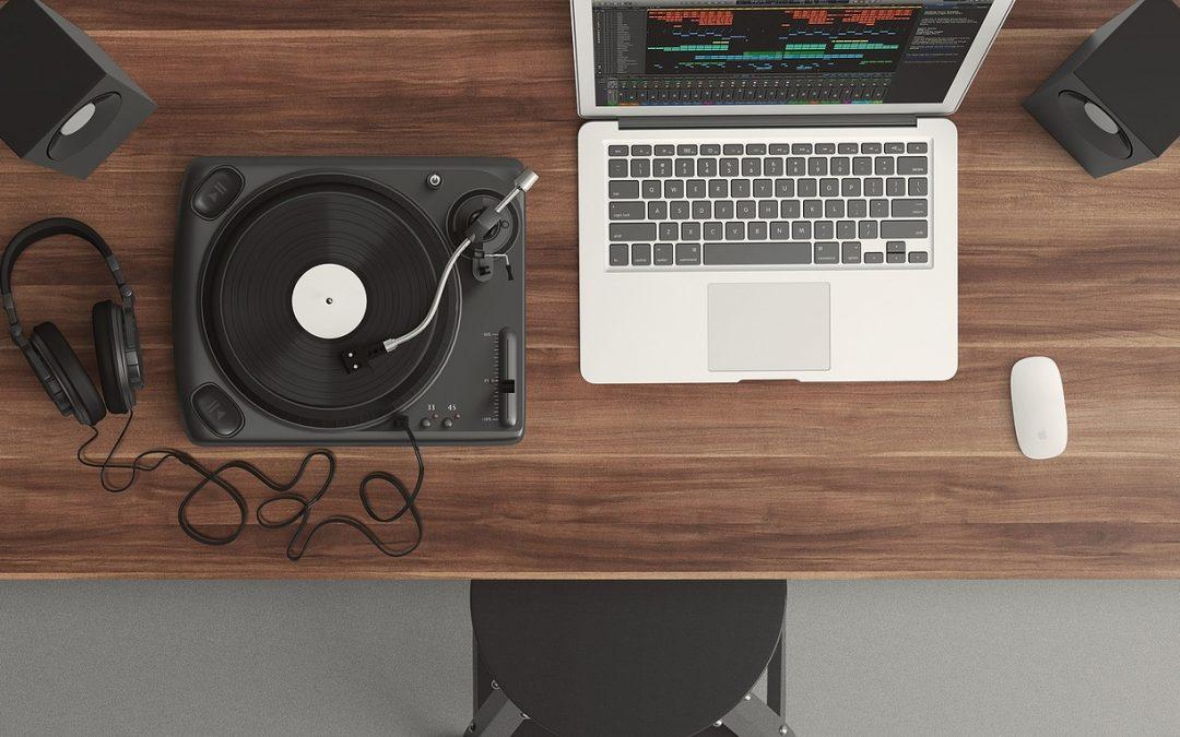 Como escolher a seleção de músicas para seu consultório?
