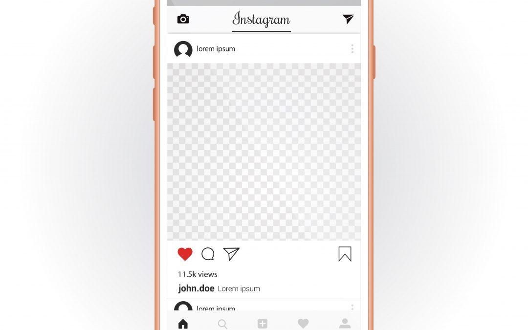 As Vantagens de ter um Perfil Profissional no instagram.