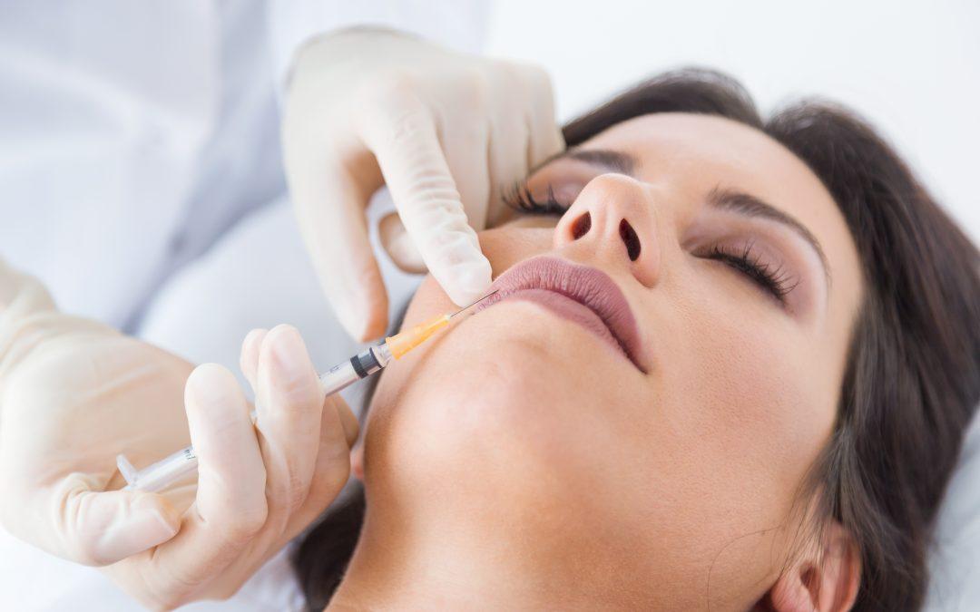 O uso do Botox na odontologia