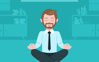 Meditação e sua carreira!