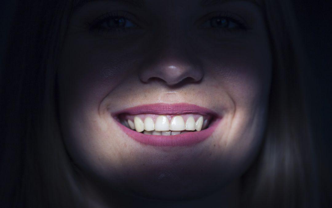 Dentes perfeitos existem?