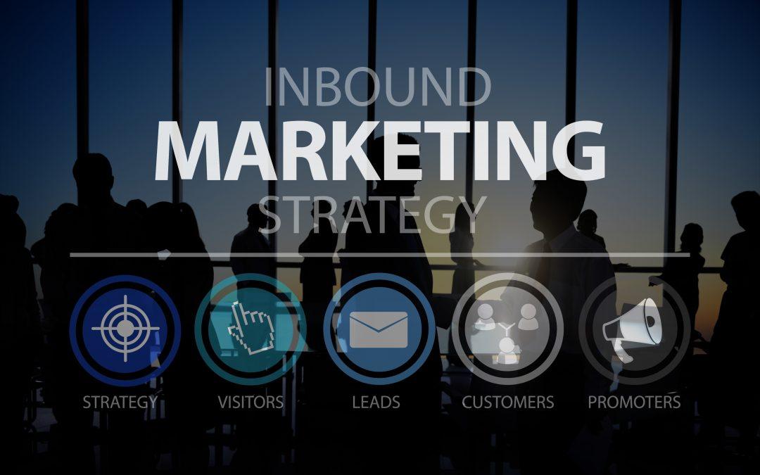 Inbound Marketing para sua clínica!