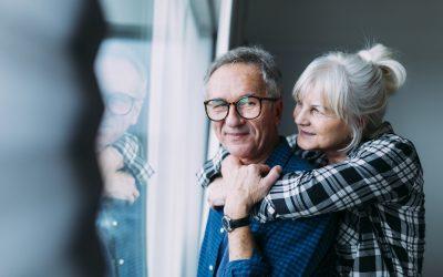Odontogeriatria – Cuidados com a terceira idade!