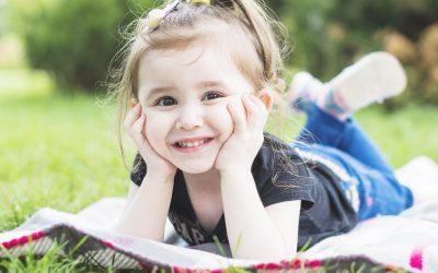 Odontopediatria: especialidade em ascensão!