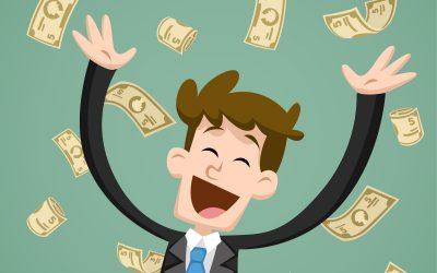 Saiba como você pode ficar rico com odontologia!