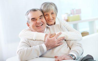 Terceira idade é a faixa etária que mais contrata planos odontológicos!