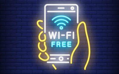 Wi-fi na sua clínica: Simples e importante!