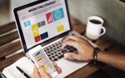 Minha estratégia de marketing está funcionando?